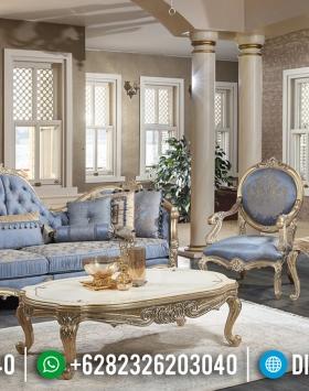 Jual Sofa Ruang Tamu Mewah, Sofa Tamu Jepara Mewah, Kursi Klasik Mewah BT-0008