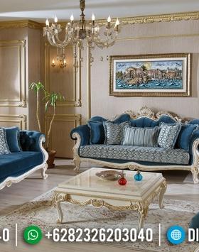 Jual Set Kursi Ukiran Klasik Sofa Tamu Jepara Herema BT-0122