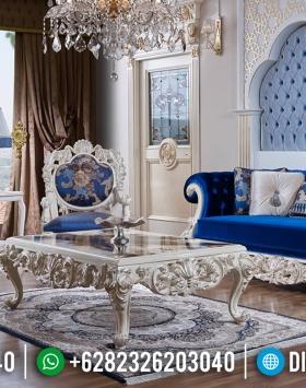 Luxury Sofa Tamu Jepara Ukiran Termewah Lidya BT-0139
