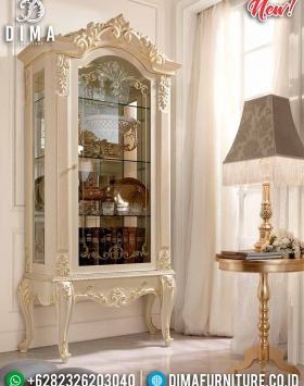 Beli Lemari Hias Mewah New Design Luxury Classic BT-0342