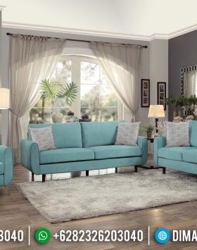 Desain Sofa Tamu Minimalis Jepara Living Room Interior Modern BT-0428