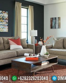 Furniture Jepara Lengkap Sofa Tamu Minimalis Natural Classic Retro BT-0380