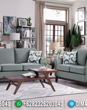 New Set Sofa Tamu Minimalis Classic Retro Vintage BT-0427