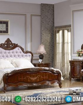 Harga Tempat Tidur Modern Minimalis, Kamar Set Jepara, Bedroom Sets Luxury Classic BT-0469