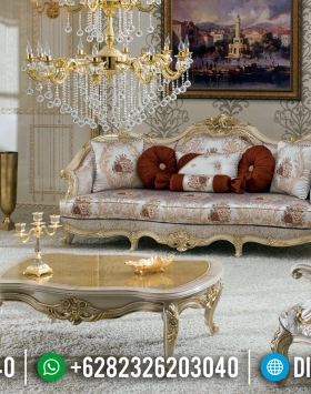 Kursi Tamu Sofa Mewah Ukiran Klasik Jepara Luxury Royals Desain BT-0600
