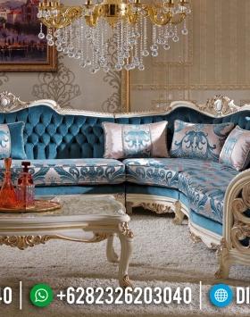 Harga Sofa Tamu Ukiran Klasik Mewah Luxury Type Great Wood Furniture Jepara BT-0690