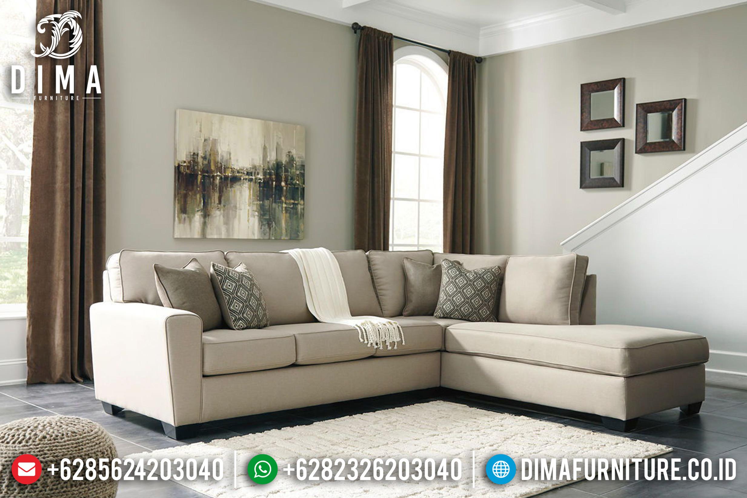 Jual Kursi Living Room Sofa Tamu Jepara Minimalis Mewah BT-0017 Gambar 1