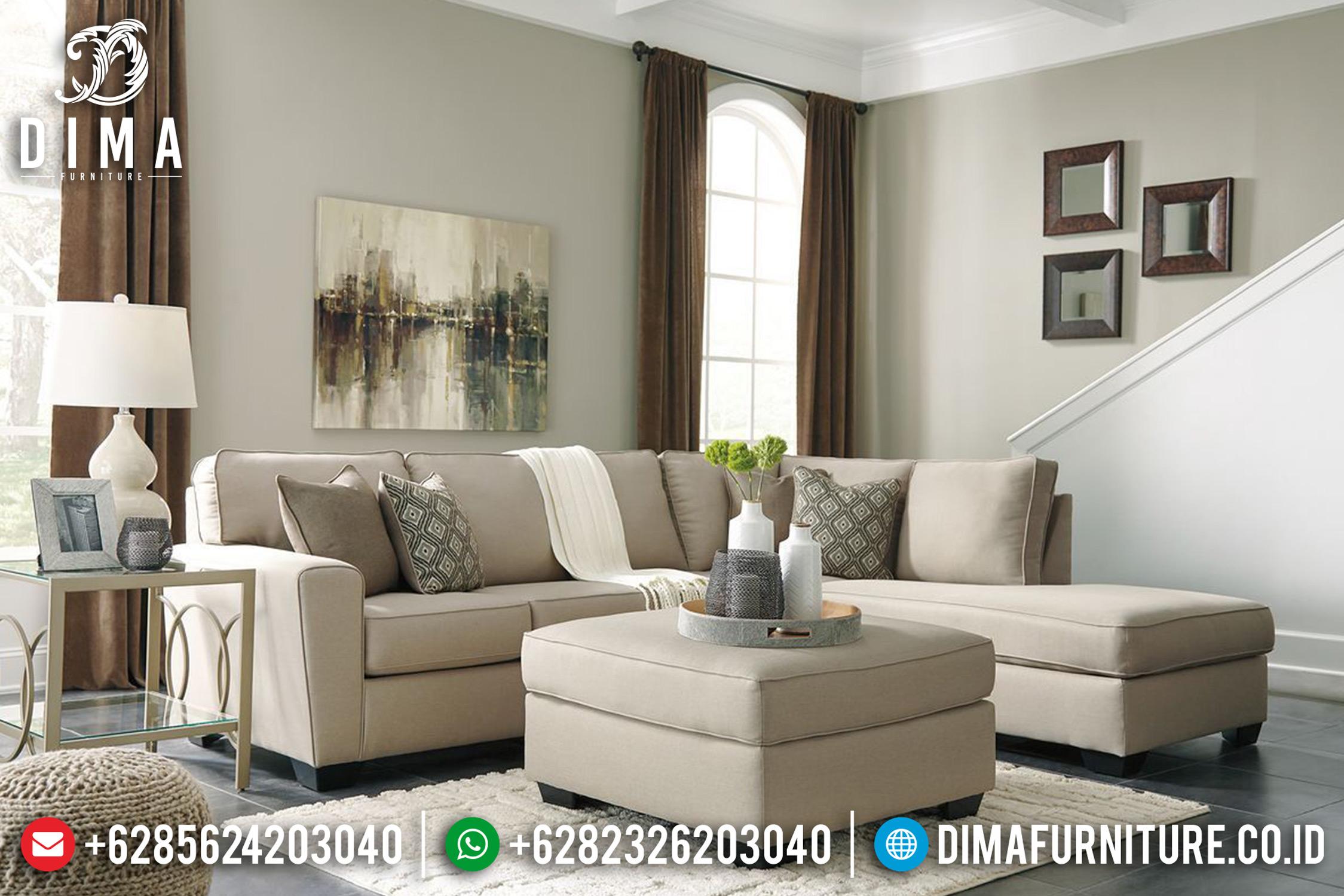 Jual Kursi Living Room Sofa Tamu Jepara Minimalis Mewah BT-0017