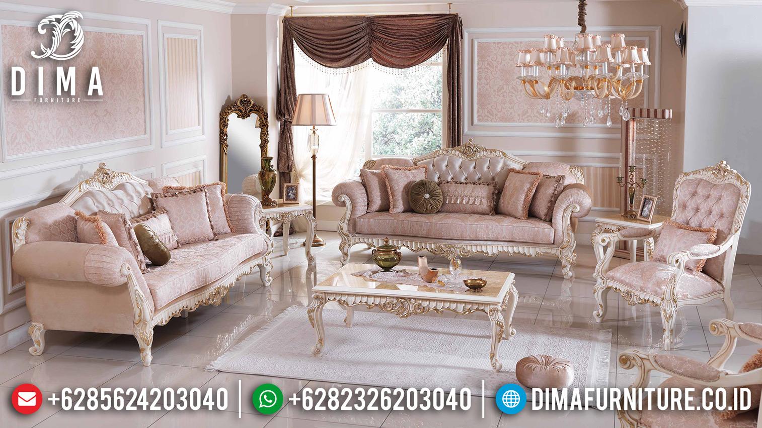 Jual Set Sofa Tamu Jepara Duco 2019 BT-0060