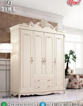 New Model Lemari Pakaian Mewah Room Vanity BT-0267