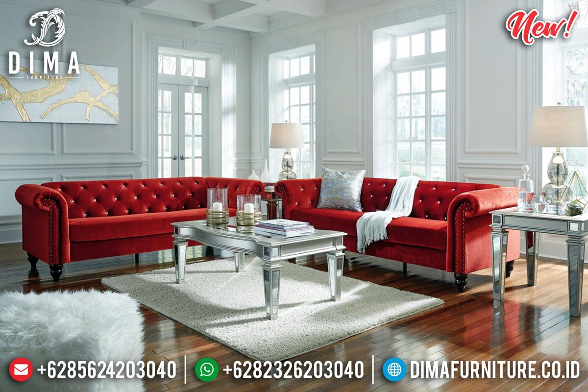 Sofa Tamu Minimalis Jepara Trend Terbaru 2020 BT-0320