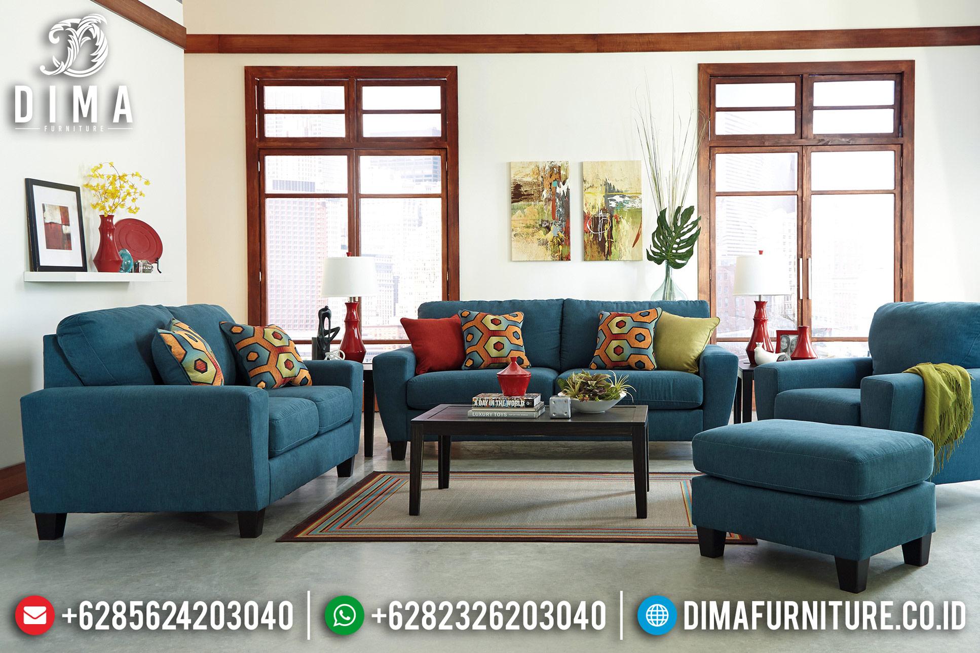 Desain Sofa Tamu Modern Jepara Harga Murah Kualitas Mewah BT-0413