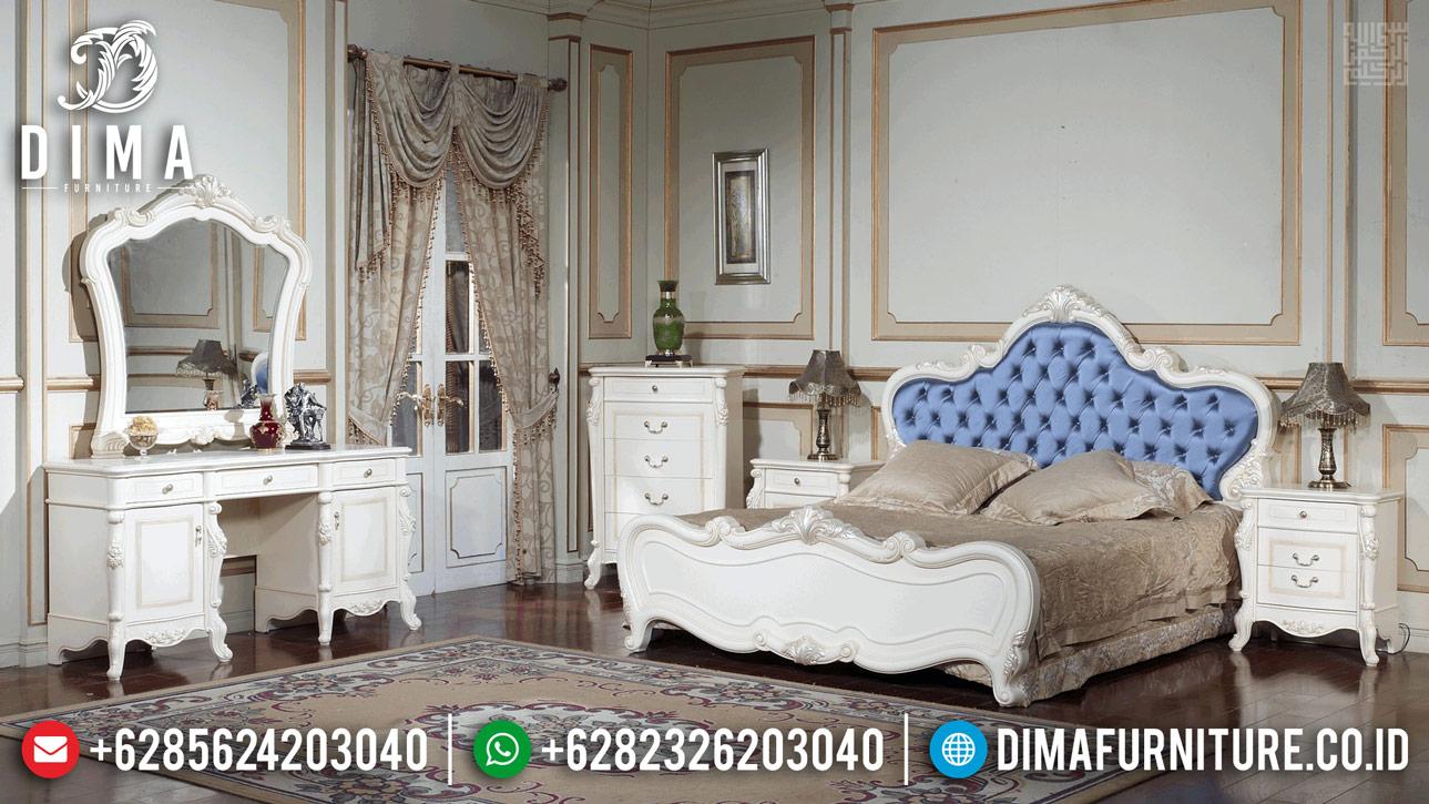 Discount Gede Tempat Tidur Mewah Ukiran Klasik Furniture Jepara Luxury BT-0401