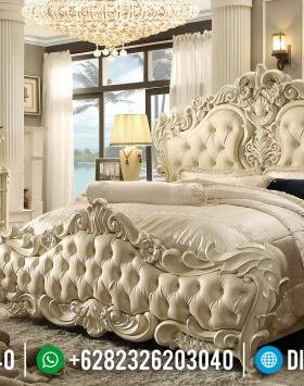 Jual Tempat Tidur Mewah Jepara, Kamar Set Ukiran, Bedroom Sets King Size BT-0389