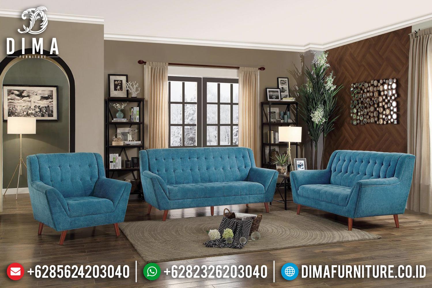New Sofa Tamu Minimalis Jepara Design Interior Modern BT-0433