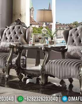 Desain Kursi Teras Mewah Ukir Jepara Luxury Classic New 2020 BT-0576
