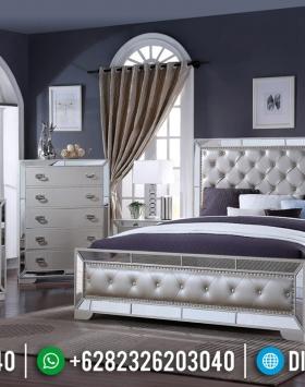 Harga Tempat Tidur Minimalis Modern Luxury New Design 2020 BT-0526