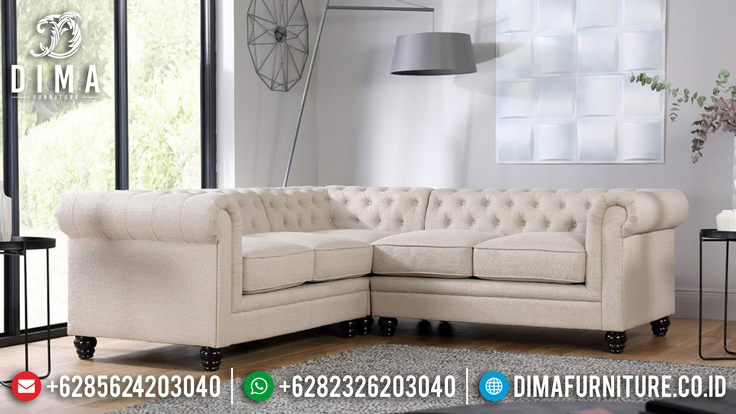 New Models Sofa Tamu Sudut Minimalis Modern Inspiration Design BT-0557