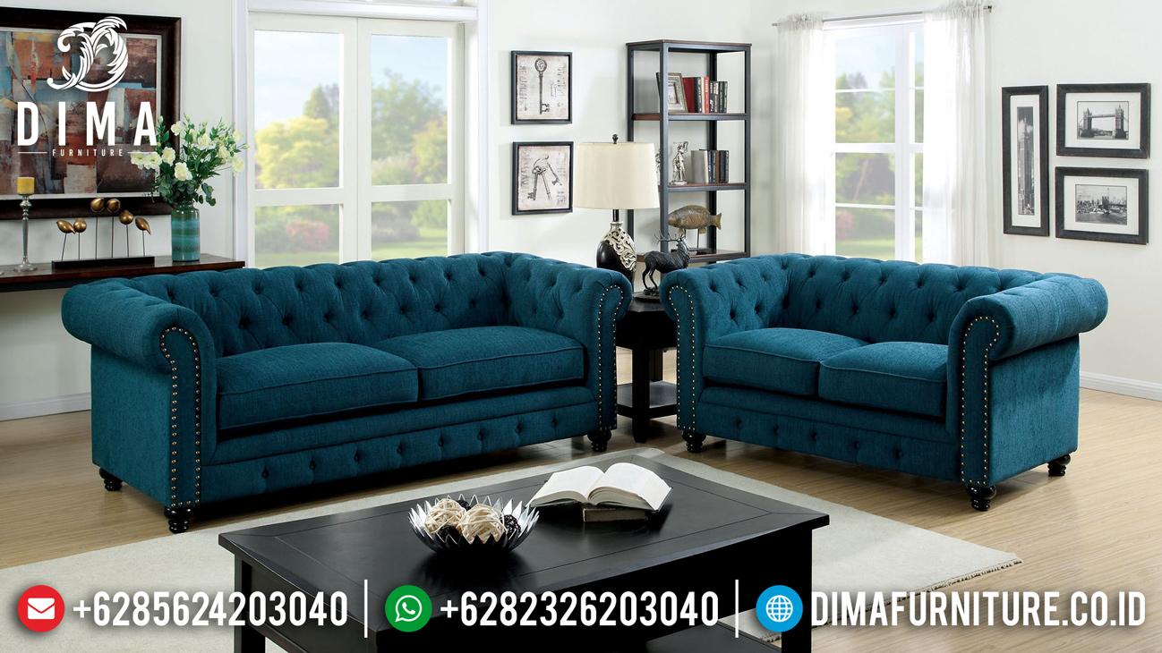 Beautiful Desain Sofa Tamu Minimalis Chester Harga Terjangkau BT-0705