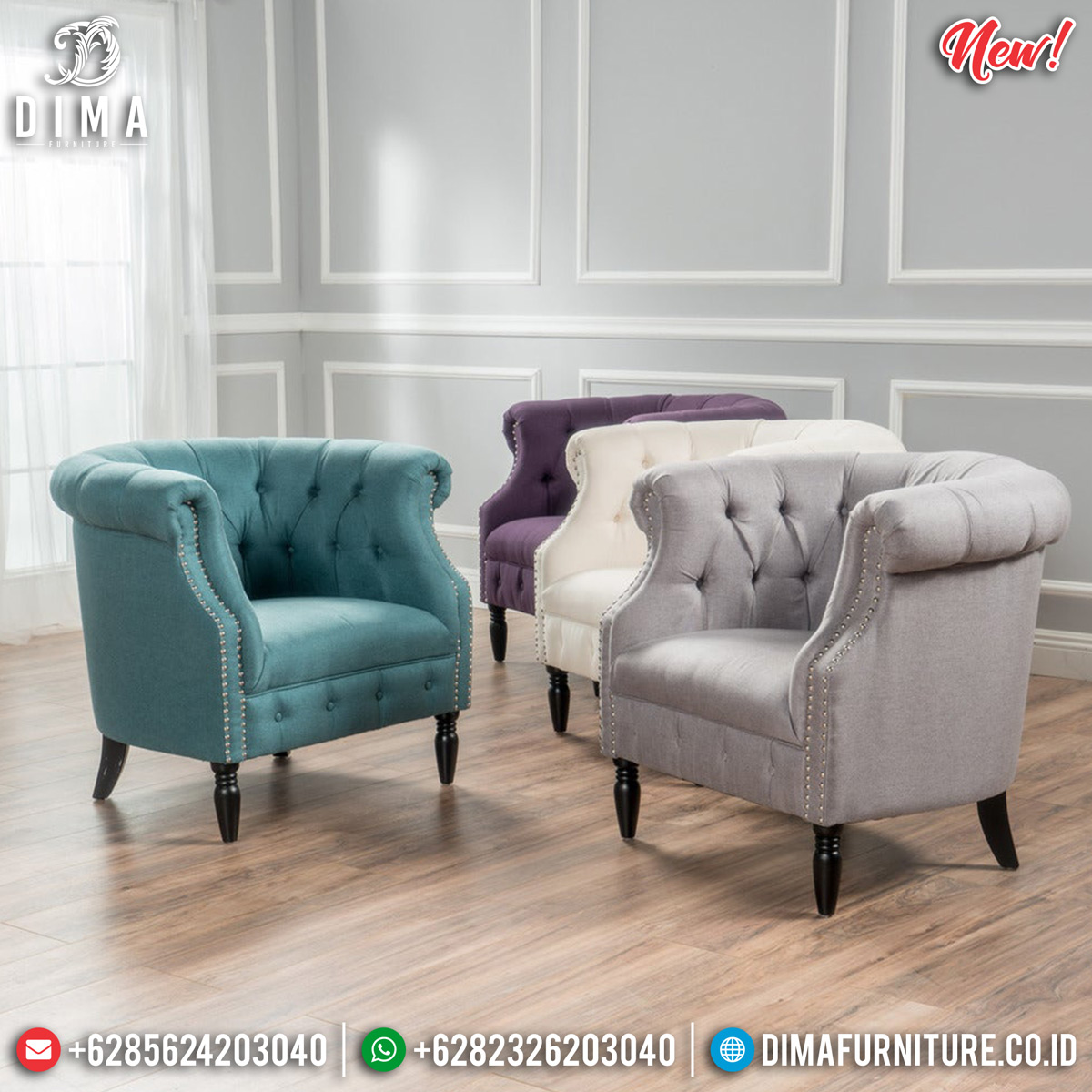 Sofa Minimalis Jepara Beautiful Design Interior Inspiring BT-0736