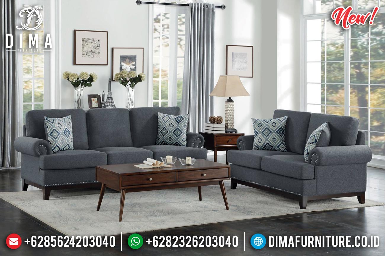 Sofa Tamu Minimalis Jati Klasik Beautiful Design Inspiring BT-0759