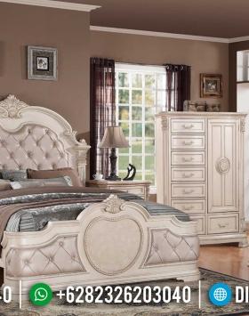 Harga Kamar Set Minimalis Ukiran Jepara Luxury Classic Best Quality Product BT-0930