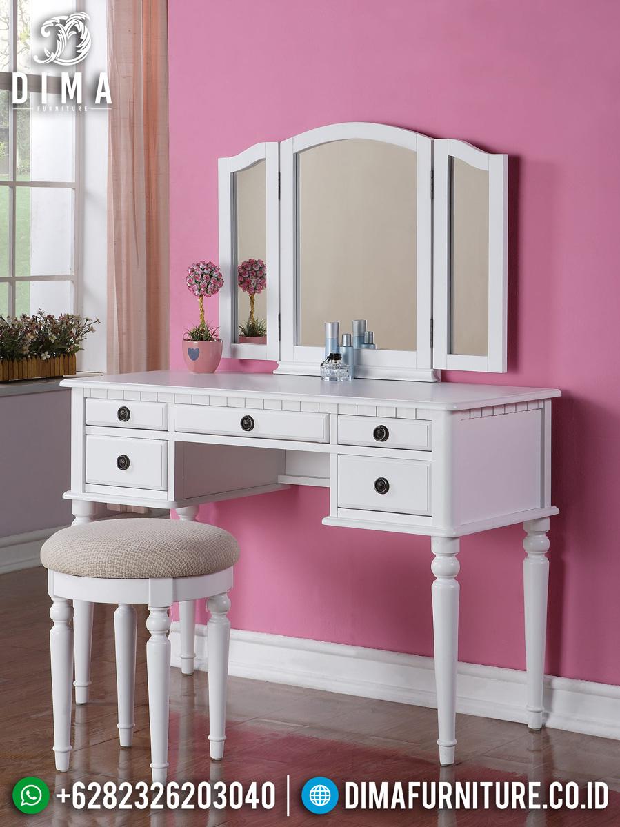 Inspiring Vanity Room Meja Rias Minimalis Luxury Jepara Produk Terbaru BT-0940