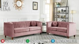 Desain Sofa Tamu Minimalis New Soft Fabric High Quality BT-1010