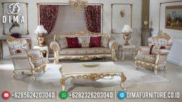 Jual Sofa Tamu Mewah Luxury Carving Jepara Best Sale BT-1004