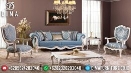 Majestic Style Sofa Tamu Mewah Luxury Classic Carving Furniture Jepara BT-1017