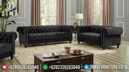 Sofa Tamu Minimalis Jepara Simple Elegant Furniture Jepara BT-1009