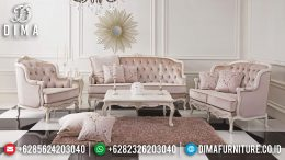 Sofa Tamu Minimalis Shabby Best Design Special Furniture Lebaran BT-1012