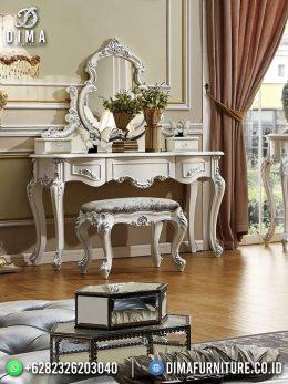 Best Product Jual Meja Rias Mewah Jepara Romantica Duco Color BT-1075