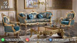 Best Seller Desain Sofa Tamu Mewah Jepara Luxury Carving Duco Color Combination BT-1045
