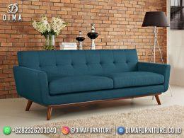 Best Seller Desain Sofa Tamu Minimalis Elegant Design Retro Style BT-1106