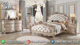 Best Seller Desain Tempat Tidur Mewah Jepara Beautiful Bright Elegant Design BT-1146