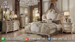 Best Seller Desain Tempat Tidur Mewah Jepara Greatest Furniture BT-1151