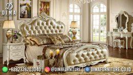 Best seller desain tempat tidur mewah jepara product high quality BT-1152