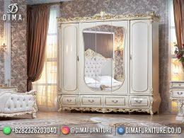 Harga Lemari Pakaian Mewah jepara Best Furniture Exclusive Design BT-1169