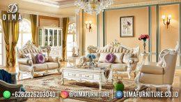 Jual Sofa Tamu Mewah Jepara Hight Quality Furniture BT-1033