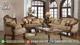 Popular Jual sofa Tamu Klasik Jepara Elegant Classic Style BT-1026