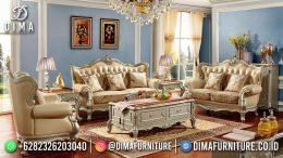 Sofa Tamu Mewah Jepara Modern Duco Color BT-1031