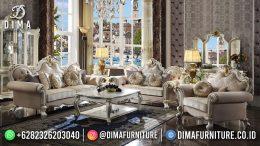 Special Product Desain Sofa Tamu Mewah Jepara Charming Design Duco Color BT-1044