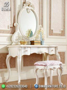 Superior Desain Meja Rias Mewah Jepara Best Furniture BT-1078