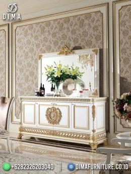 Beauty Esmerald Meja Konsol Terbaru High Quality Furniture Jepara BT-1219