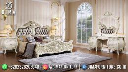 Modern Style Kamar Set Mewah Terbaru Luxury Model Best Quality BT-1241