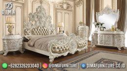 Modern Style Kamar Set Terbaru Ukiran Mewah Top Quality BT-1255